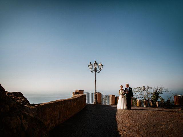 Il matrimonio di Fabio e Laura a Pollina, Palermo 17
