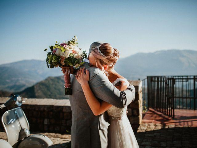 Il matrimonio di Fabio e Laura a Pollina, Palermo 19