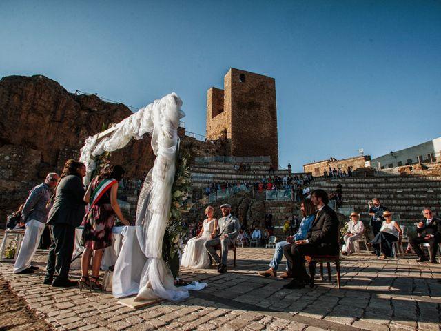Il matrimonio di Fabio e Laura a Pollina, Palermo 21