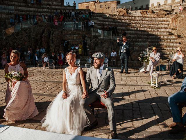 Il matrimonio di Fabio e Laura a Pollina, Palermo 22