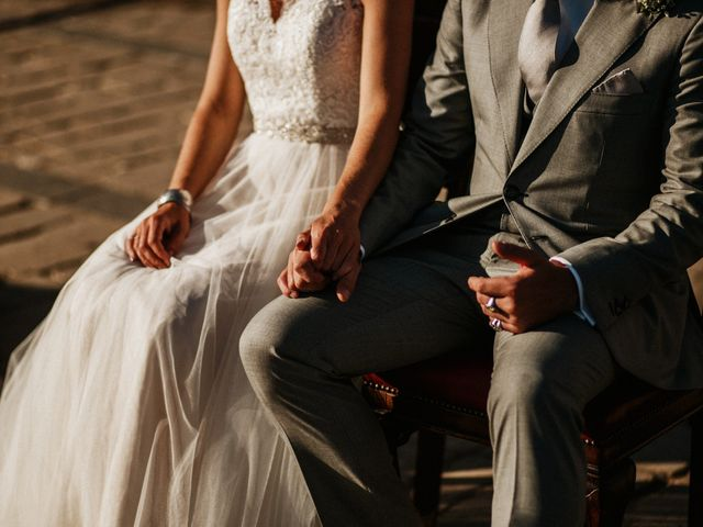 Il matrimonio di Fabio e Laura a Pollina, Palermo 24