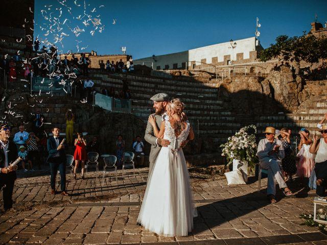 Il matrimonio di Fabio e Laura a Pollina, Palermo 28