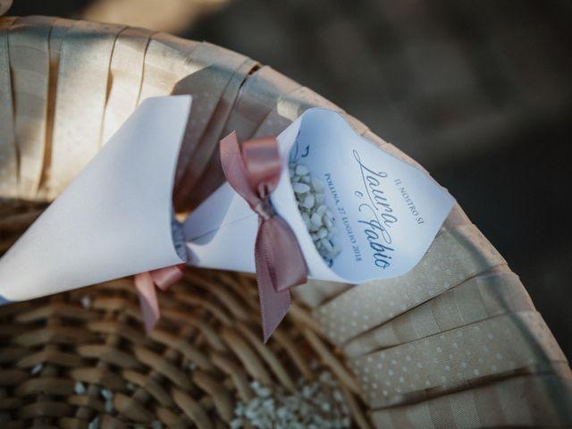 Il matrimonio di Fabio e Laura a Pollina, Palermo 29