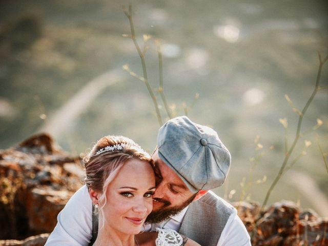 Il matrimonio di Fabio e Laura a Pollina, Palermo 33