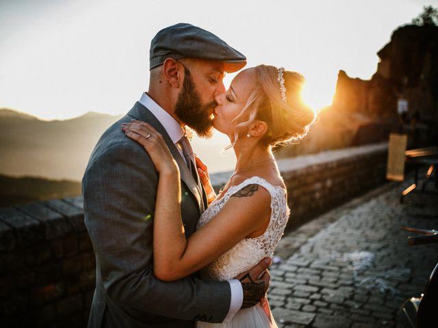 Il matrimonio di Fabio e Laura a Pollina, Palermo 34