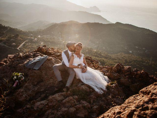 Il matrimonio di Fabio e Laura a Pollina, Palermo 35