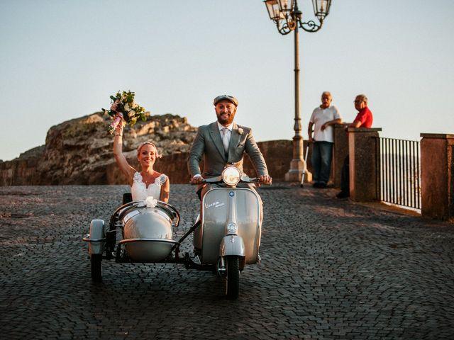 Il matrimonio di Fabio e Laura a Pollina, Palermo 39