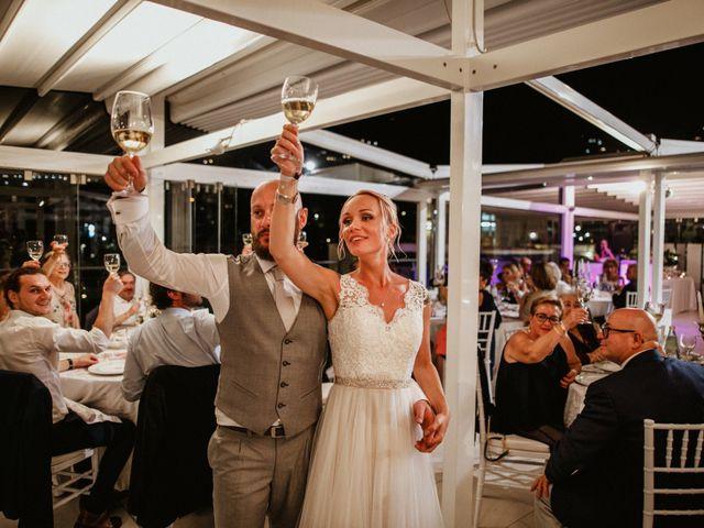 Il matrimonio di Fabio e Laura a Pollina, Palermo 42