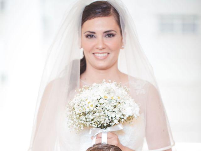 Il matrimonio di Francesco e Alessandra a Palermo, Palermo 7