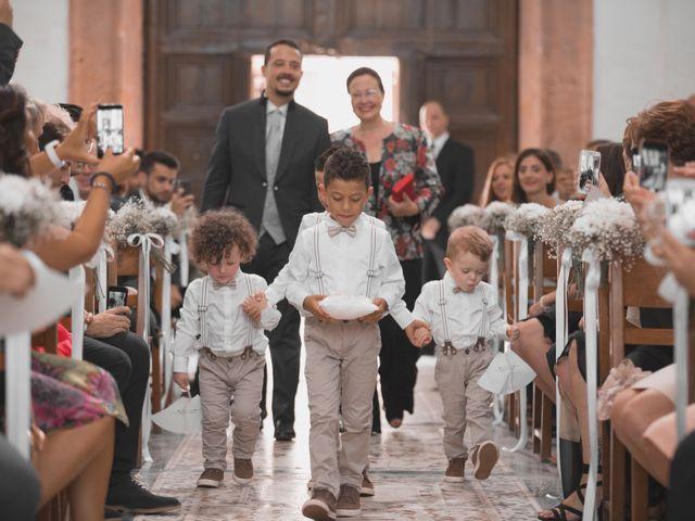 Il matrimonio di Francesco e Alessandra a Palermo, Palermo 11