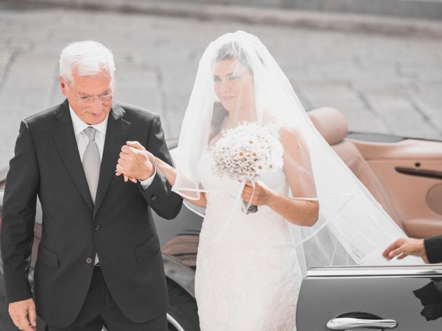 Il matrimonio di Francesco e Alessandra a Palermo, Palermo 12