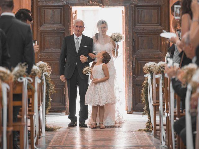 Il matrimonio di Francesco e Alessandra a Palermo, Palermo 13