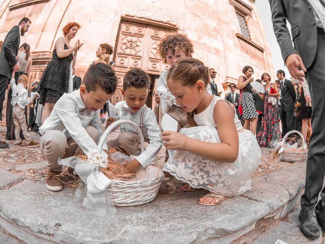 Il matrimonio di Francesco e Alessandra a Palermo, Palermo 15