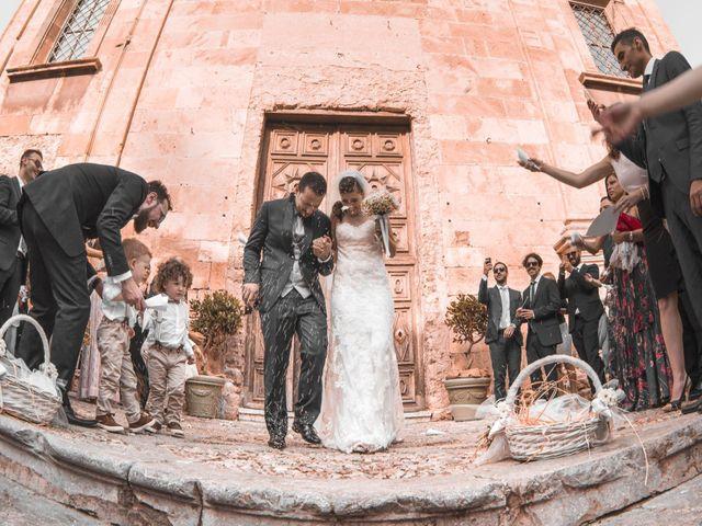Il matrimonio di Francesco e Alessandra a Palermo, Palermo 16