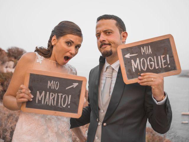 Il matrimonio di Francesco e Alessandra a Palermo, Palermo 18