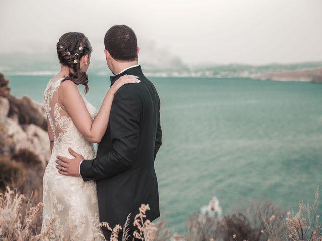 Il matrimonio di Francesco e Alessandra a Palermo, Palermo 19