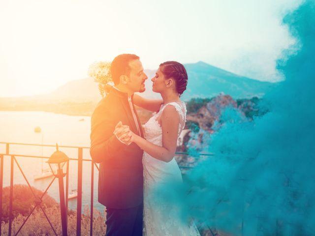 Il matrimonio di Francesco e Alessandra a Palermo, Palermo 20