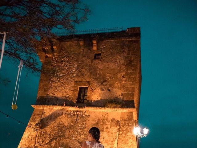 Il matrimonio di Francesco e Alessandra a Palermo, Palermo 22
