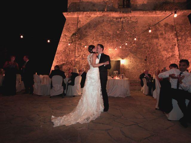 Il matrimonio di Francesco e Alessandra a Palermo, Palermo 23