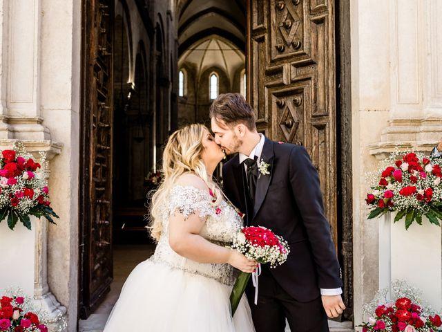 Le nozze di Ramona e Giuseppe