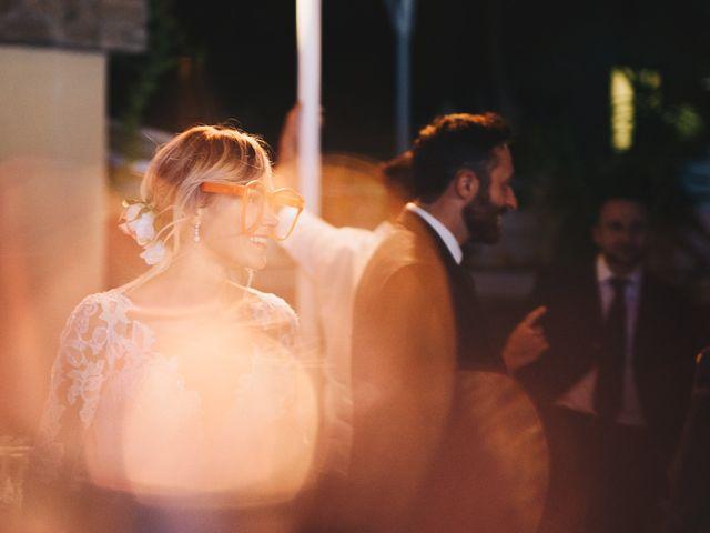 Il matrimonio di Matteo e Martina a Sestri Levante, Genova 5