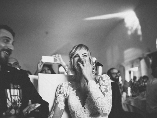 Il matrimonio di Matteo e Martina a Sestri Levante, Genova 8