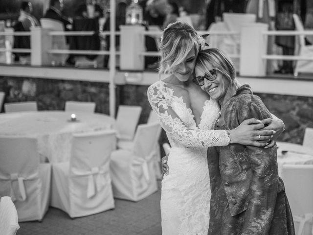 Il matrimonio di Matteo e Martina a Sestri Levante, Genova 12