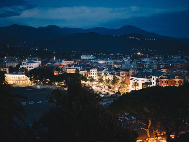 Il matrimonio di Matteo e Martina a Sestri Levante, Genova 13
