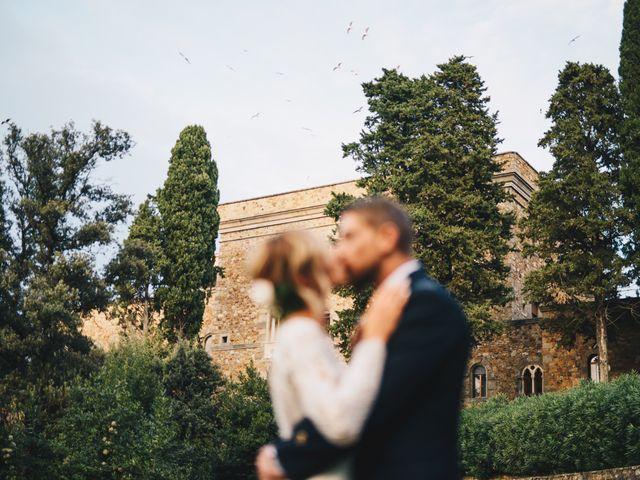 Il matrimonio di Matteo e Martina a Sestri Levante, Genova 14