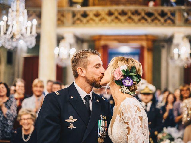 Il matrimonio di Matteo e Martina a Sestri Levante, Genova 20