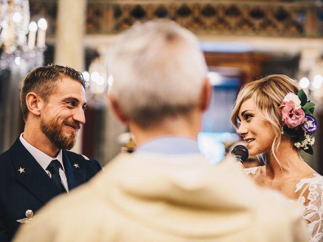 Il matrimonio di Matteo e Martina a Sestri Levante, Genova 21