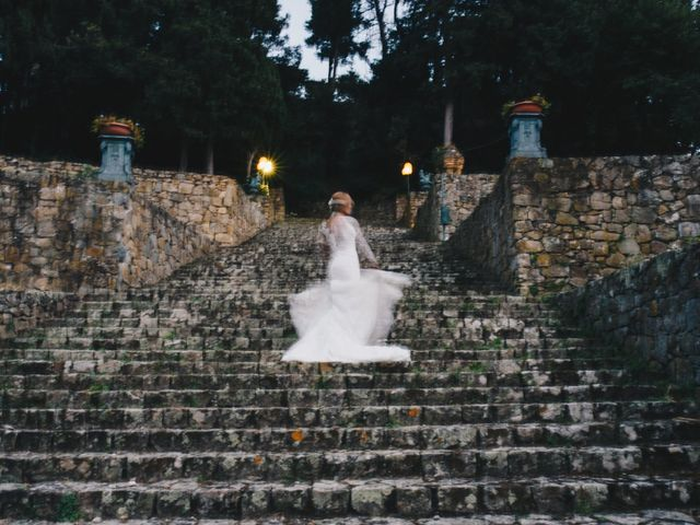 Il matrimonio di Matteo e Martina a Sestri Levante, Genova 24