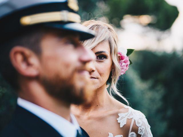 Il matrimonio di Matteo e Martina a Sestri Levante, Genova 26