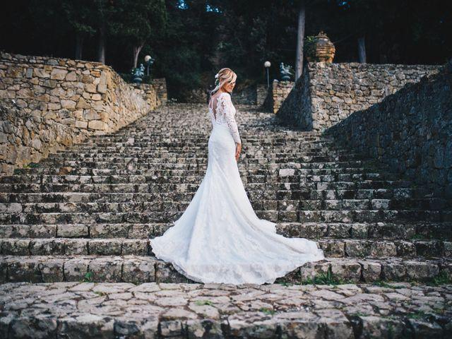 Il matrimonio di Matteo e Martina a Sestri Levante, Genova 29
