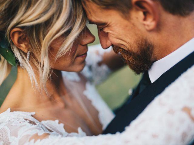 Il matrimonio di Matteo e Martina a Sestri Levante, Genova 30
