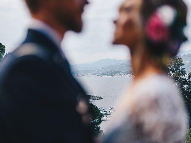 Il matrimonio di Matteo e Martina a Sestri Levante, Genova 32