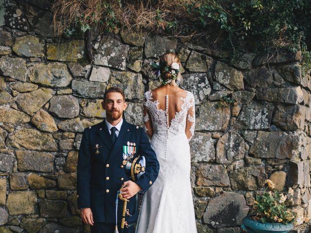 Il matrimonio di Matteo e Martina a Sestri Levante, Genova 35