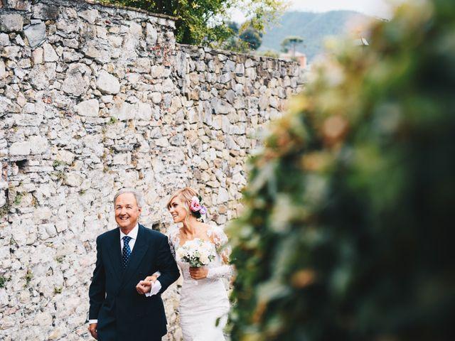 Il matrimonio di Matteo e Martina a Sestri Levante, Genova 44