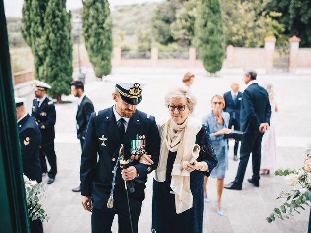 Il matrimonio di Matteo e Martina a Sestri Levante, Genova 45