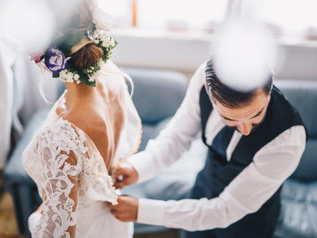 Il matrimonio di Matteo e Martina a Sestri Levante, Genova 50