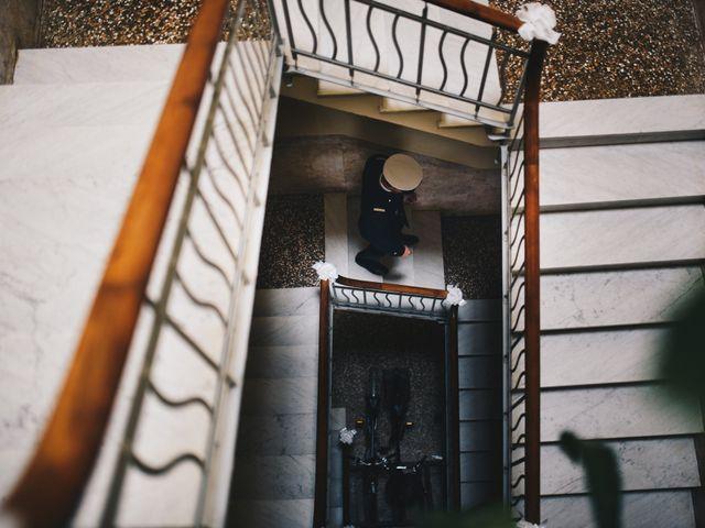 Il matrimonio di Matteo e Martina a Sestri Levante, Genova 52