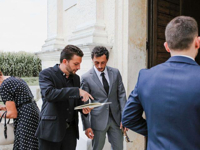 Il matrimonio di Matteo e Diana a Monastier di Treviso, Treviso 2