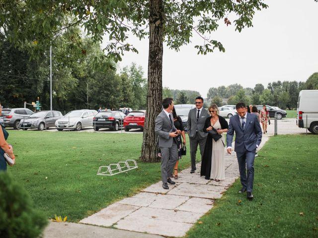 Il matrimonio di Matteo e Diana a Monastier di Treviso, Treviso 4