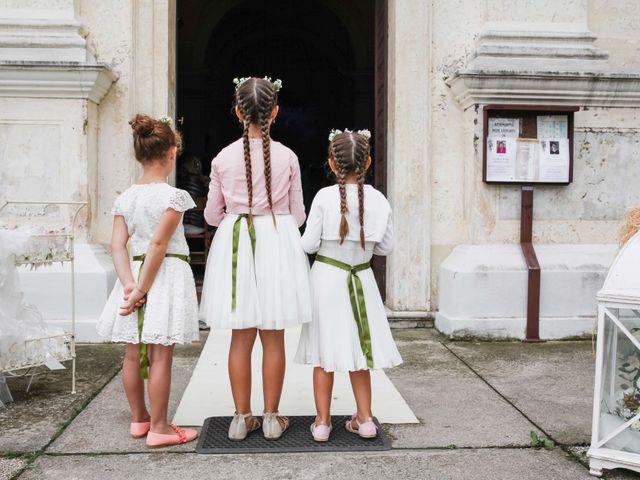 Il matrimonio di Matteo e Diana a Monastier di Treviso, Treviso 7