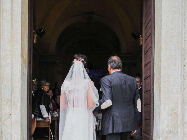 Il matrimonio di Matteo e Diana a Monastier di Treviso, Treviso 11