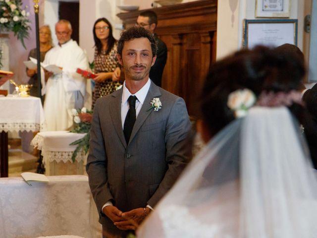 Il matrimonio di Matteo e Diana a Monastier di Treviso, Treviso 12