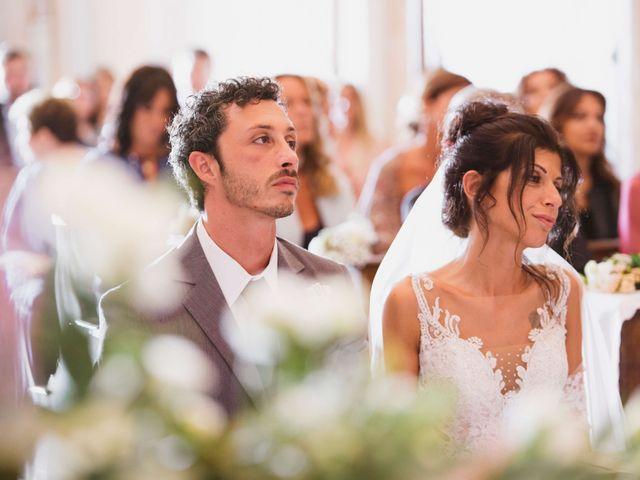 Il matrimonio di Matteo e Diana a Monastier di Treviso, Treviso 15