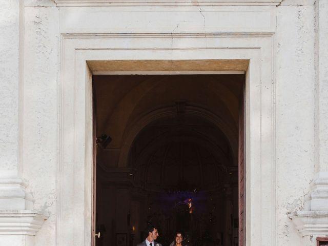 Il matrimonio di Matteo e Diana a Monastier di Treviso, Treviso 16