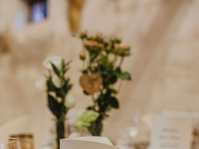 Il matrimonio di Matteo e Diana a Monastier di Treviso, Treviso 29