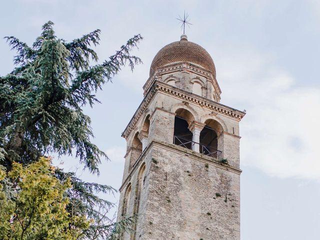 Il matrimonio di Matteo e Diana a Monastier di Treviso, Treviso 31